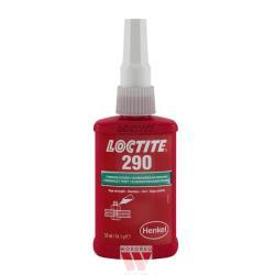 Loctite 290-50ml (zabezpieczanie po��cze� gwintowych) (IDH.246371)