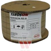 Teroson RB 81 - 40x1.5mm (taśma butylowa - 40 mb) / Terostat 81