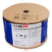 Teroson RB VII - 20 x 2,0 mm (taśma butylowa - 130 mb) / Terostat VII