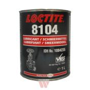 Loctite LB 8104-1000 ml (smar silikonowy, do 200 C )