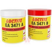 Loctite EA 3471-500g  (żywica epoksydowa z wypełniaczem metalowym)