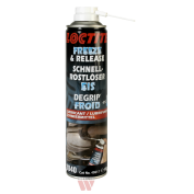 Loctite LB 8040-400 ml, spray (olej luzujący, Freeze & Release)