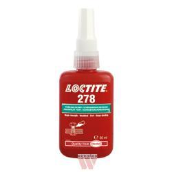 Loctite 278-50ml (zabezpieczanie po��cze� gwintowych) (IDH.1117477)