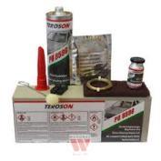 Teroson PU 8596 set  (zestaw do wklejania szyb samochodowych) /Terostat 8596 set