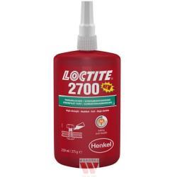 Loctite 2700-250ml (zabezpieczanie po��cze� gwintowych) (IDH.1299244 )