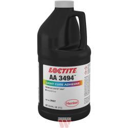 Loctite 3494-1L (klej akrylowy utwardzany UV ) (IDH.234138)