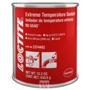 Loctite NS 5540 BR-430 g (uszczelniacz wysokotemperaturowy, 700 °C, do 200 bar / high temperature sealant, to 700 °C and 200 bar)